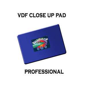 VDF클로즈업패드프로-블루(VDF Close Up Pad - Professional size - Blue)