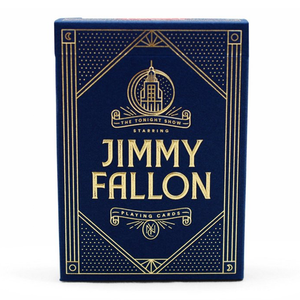 지미 팰런덱 (Jimmy Fallon Playing Cards)