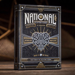 내셔널덱 (National Playing Cards)