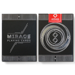 미라지덱V3 (Mirage Playing Card)