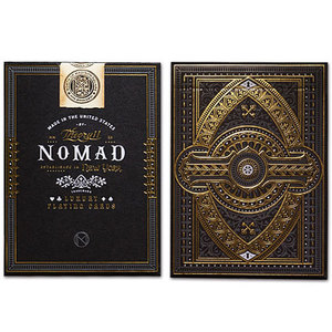 노매드덱 (Nomad Luxury Playing Cards)
