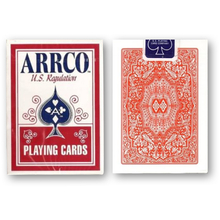 아르코덱 레드 (Arrco Playing Card - Red)
